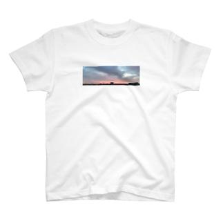 feeling T-shirts