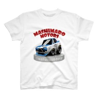 ラバー・ソウル KPGC10 T-shirts