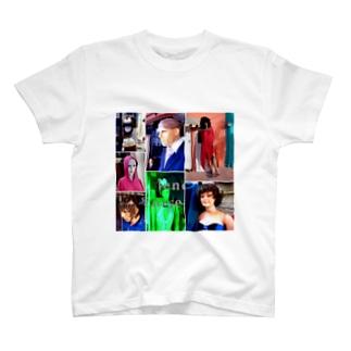 マネキンコレクション T-shirts