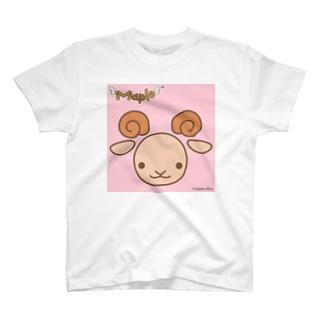 メープル T-shirts