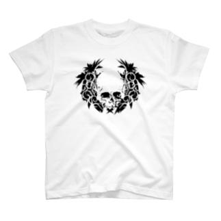 DAZEDOKURO Tシャツ