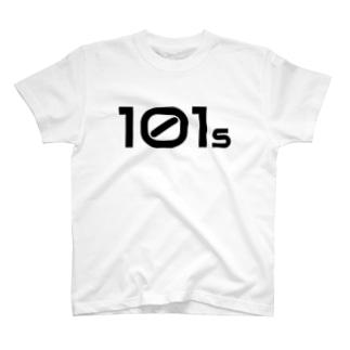 101位たち T-shirts