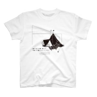 HAS_001-2 T-shirts