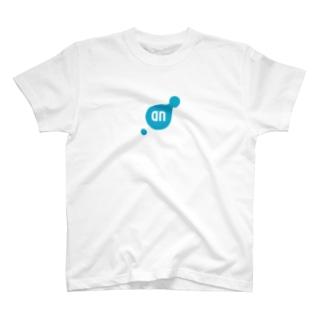 アンコンへの会社愛が強すぎる T-shirts