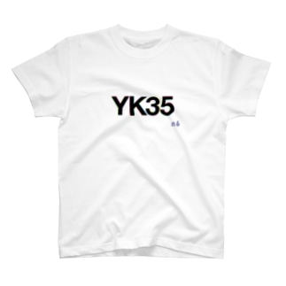 NADA6_ASHIYA-GOのYK35 T-shirts