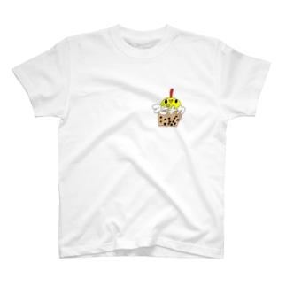 たぴーおかダージリン T-shirts