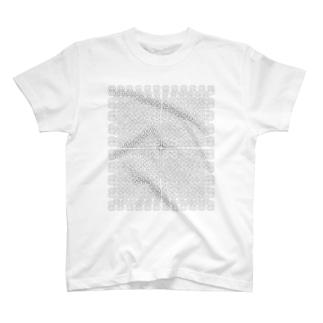 8×∞ T-shirts