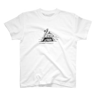 nnsdayoの自己啓発 T-shirts