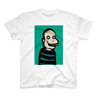 あへへ T-shirts