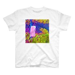 といれ T-shirts