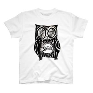 スピカ① T-shirts