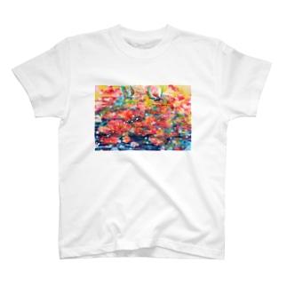 世界の響き T-Shirt