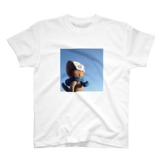 あば太(朝日) Tシャツ