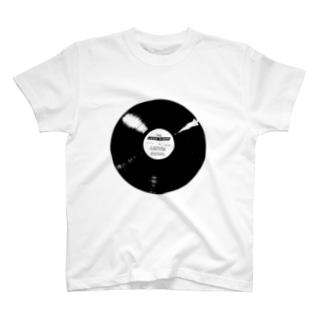 listen to music T-shirts