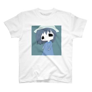 静かな夏休み T-shirts