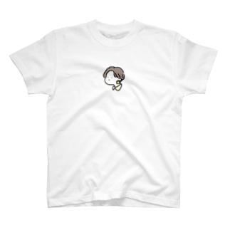 もいもい T-shirts