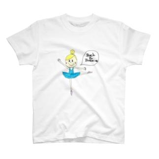 Little Ballerina T-shirts