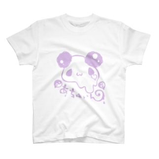あちゅあちゅぱんだ T-shirts