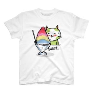 スイート T-shirts