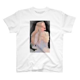 【ブス界へようこそ】 「自分を救う方法」 T-shirts
