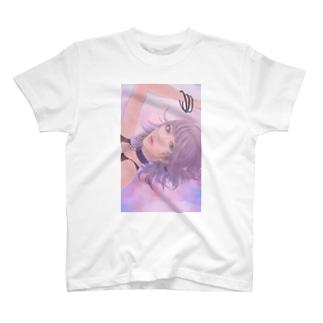【ブス界へようこそ】「闘うべき相手のほうを向け」 T-shirts