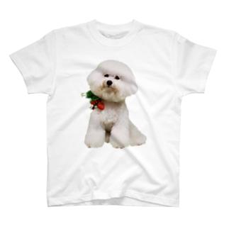 parkmansionのma01 T-Shirt
