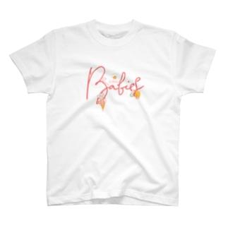ぶらさがりスイメイ T-shirts