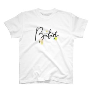 ぶらさがりN T-shirts
