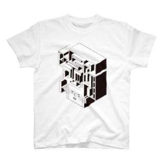 ん?ロボット? T-shirts