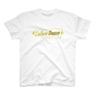 カリス ロゴTシャツ T-shirts
