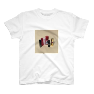 一味紅 T-shirts