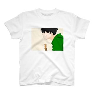 バンドマン T-shirts