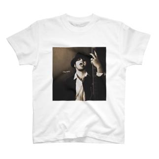 【OwLs】Ba.修/Child of Evil❷ T-shirts