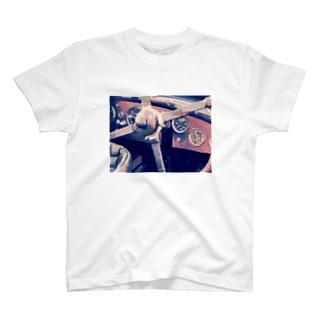 Meter T-shirts