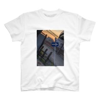 矢印 T-shirts