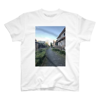 新子公園 T-shirts
