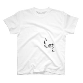 PANJA!!02 T-shirts