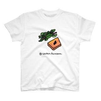 フォアグラのテリーヌ T-shirts