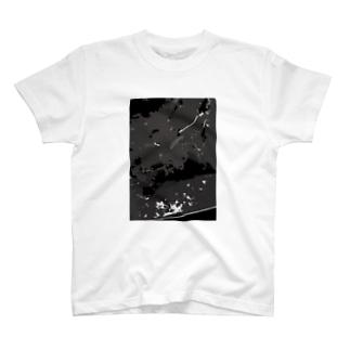 ごちゃごちゃ T-shirts