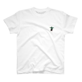 ヤミツイヲシテシマッタ T-shirts