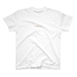 yncoのonfleur T T-shirts