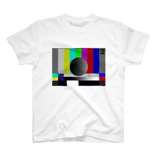 ビデオ1 T-shirts