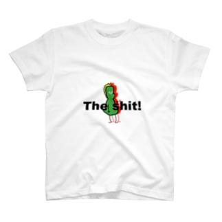 Shit!!!! T-shirts