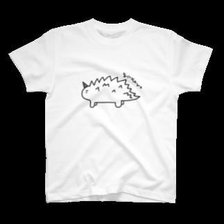 みったん 🌱【こまめちゃんねる】のネルちゃん T-shirts