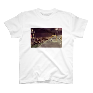 まちぼうけ T-shirts
