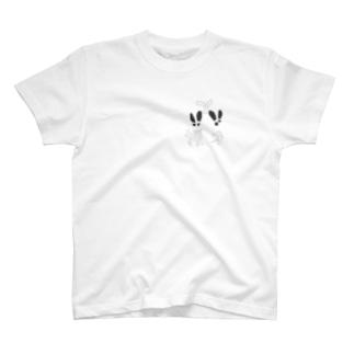 漫才(コンビ) T-shirts