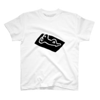 ヒルネビト T-shirts