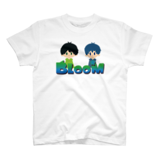 ANTLRショップのANTLR【Bloom】 T-shirts