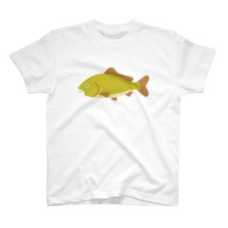 コイ T-shirts