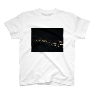 尾道〜夜景〜 T-shirts